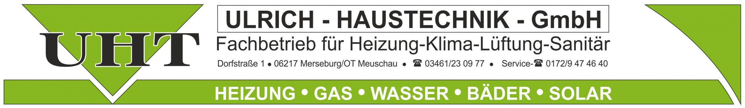 ULRICH - HAUSTECHNIK - GmbH